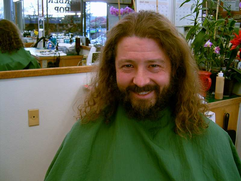 Bel Red Barbers Shop In Bellevue