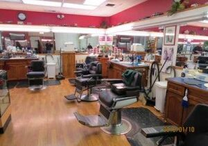 Bellevue Hair Salon Barber Shop